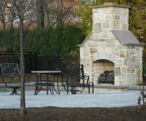 Large Outdoor Fireplace, Outdoor Fireplace, Outdoor Fireplace Design, Outdoor Fireplace Designer Springfield MA, Outdoor Fireplace Design Longmeadow MA, Outdoor Fireplace Design Western MA