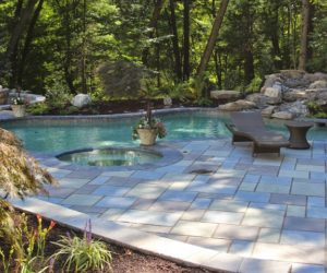 Residential Stonework Western MA, Landscape Architecture Springfield MA, Landscaping West Springfield MA