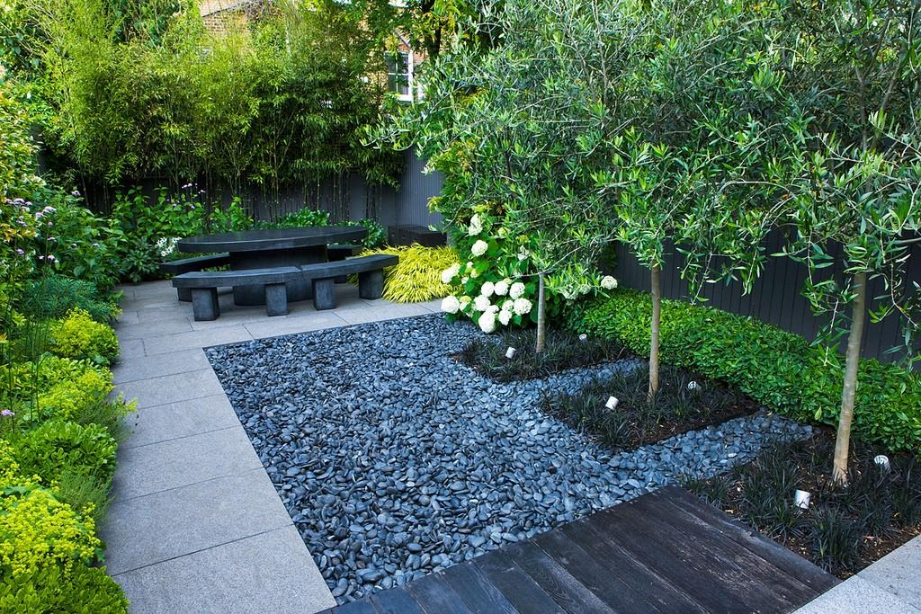 Contemporary style garden, modern garden, garden design, landscape designer, landscape architecture Springfield MA, landscape architect Western MA