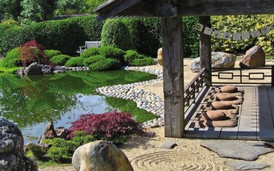 pond and garden, Japanese style garden, garden design, landscape construction, landscape architecture Longmeadow MA, landscape architecture West Springfield MA