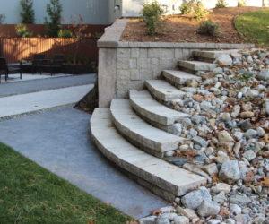Wescott Residence, Residential Landscape Design, Residential Landscape Architecture