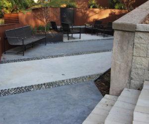 Wescott Residence, Residential Landscape Design, Residential Landscape Architecture, Backyard Landscape Design, Outdoor Living Design