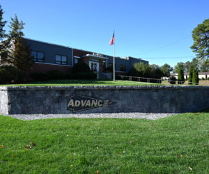 Advance Manufacturing, Advance Manufacturing Landscaping, Commercial Landscaping Western MA