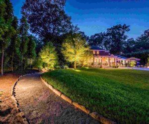 Outdoor Lighting, Landscape Lighting, Landscape Design